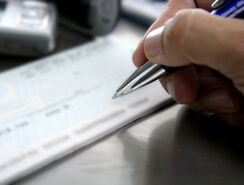 Making the Financial Aid Process Work for You