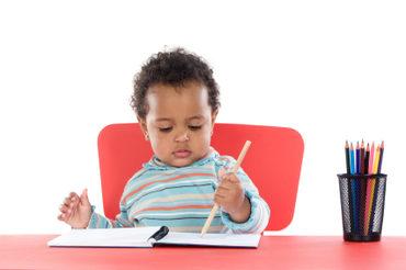 Admissions Testing: Preschoolers