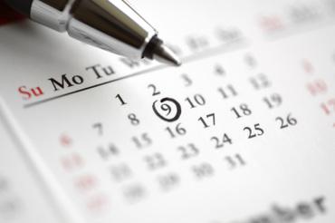 Application Calendar