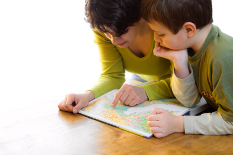 What About Teaching Overseas?