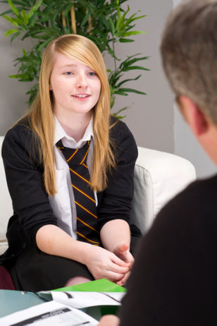 College Counseling in Private High Schools