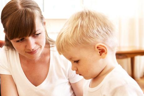 Your Child Isn't Happy at His Preschool?
