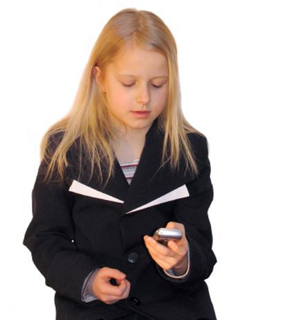 Cellphones In School