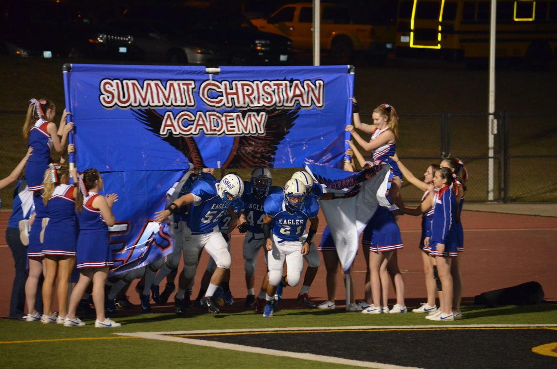 Summit Christian Academy - Cedar Park