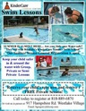 Summer Is almost here.... Time to get Water-safe!