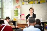 Dedicated faculty make Bishop McNamara High School an extraordinary community.