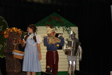 Drama production the Wizard of Oz