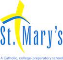 St. Mary's academic logo