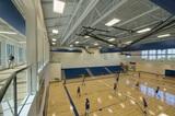 Upper School Gym