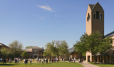 St. Mark's School of Texas campus
