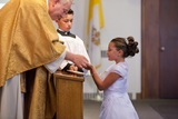Preparation for the Sacraments nurtures faith