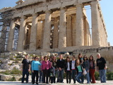 Greece Exchange Trip
