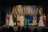 Secondary Theatre presents Into The Woods.