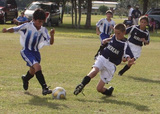 Berean Soccer