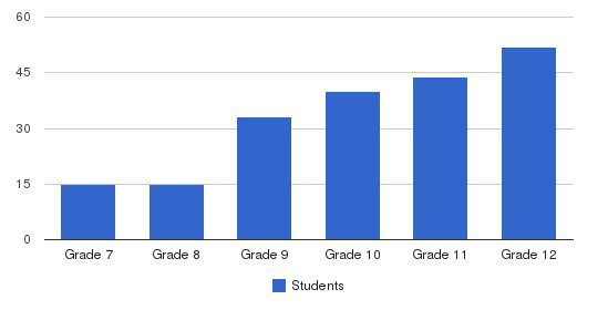 GiftedandTalented.com Students by Grade