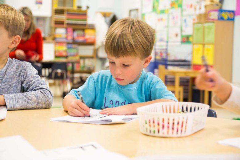 redding ca preschool landmark preschool profile redding connecticut ct 964