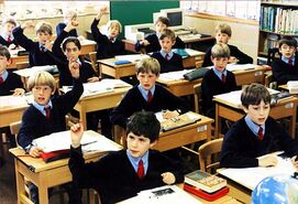 Top Ten Facts About Private Schools