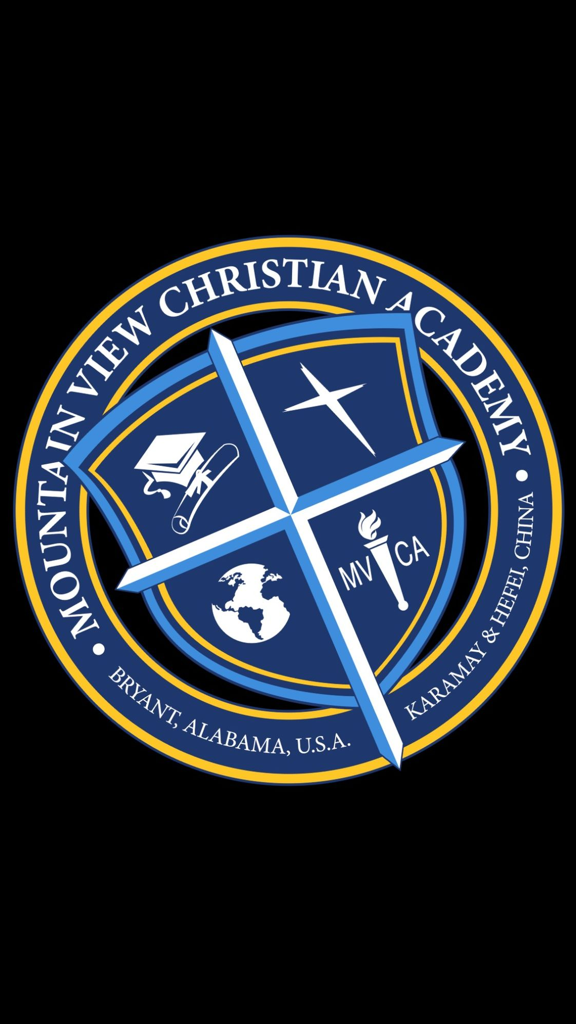 Mountain View Christian Photo