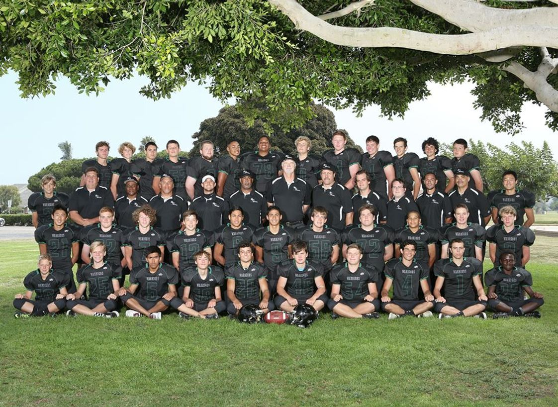 Brethren Christian Jr/sr High Photo #1 - JV and Varsity Football coaching staff includes multiple coaches with NFL experience.