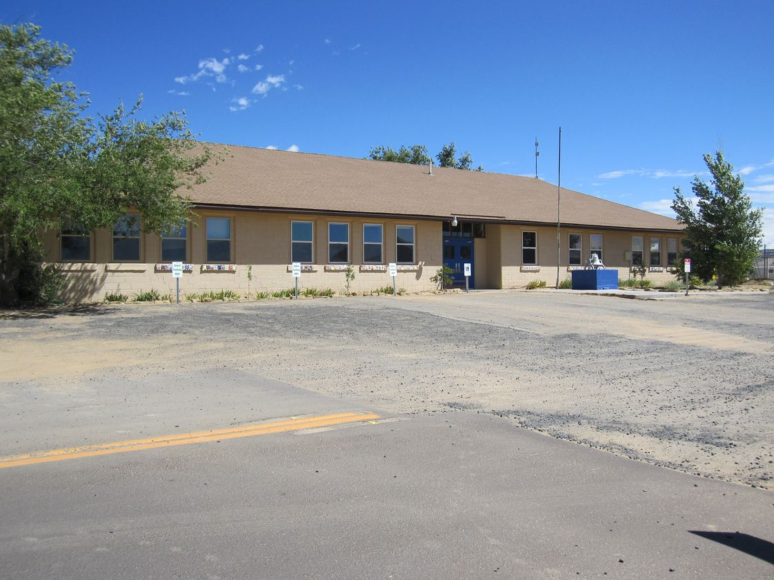 Hopi Mission School