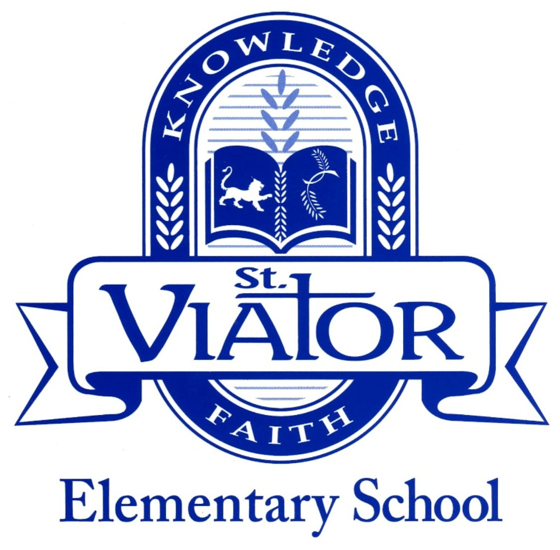 St. Viator Elementary School Photo #1