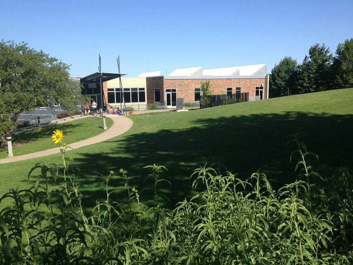 Willowwind School Photo - LEED Gold Certified Building