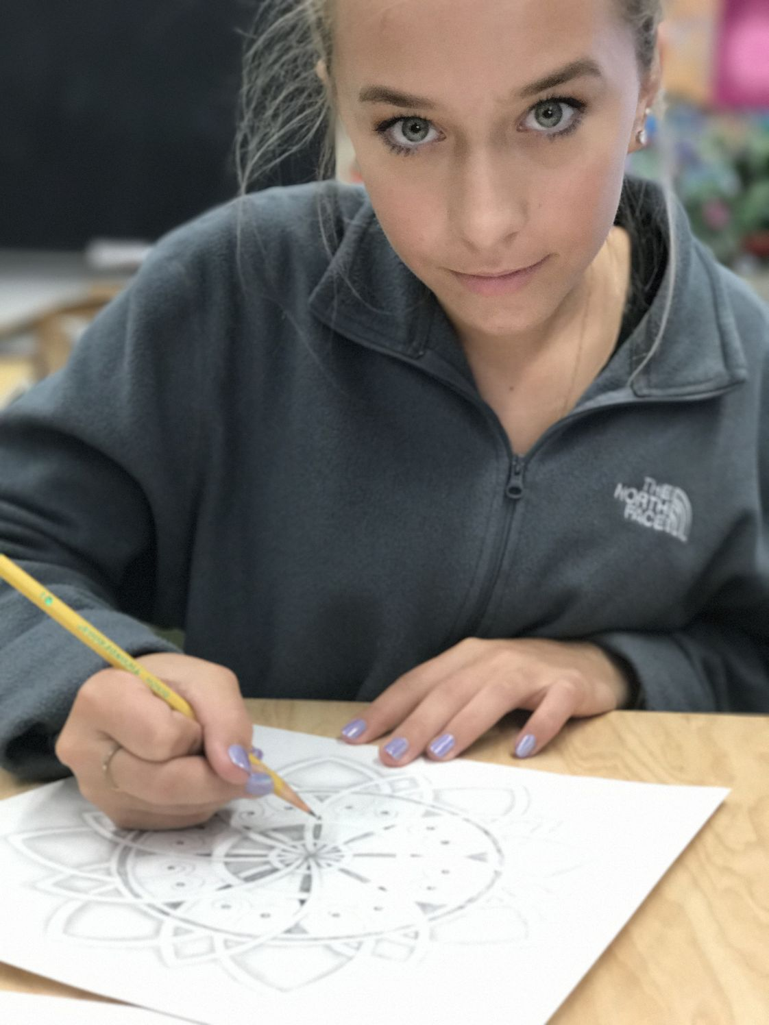 Bishop Seabury Academy Photo - We have an award winning fine arts program!http://www.seaburyacademy.org/arts/index.cfm
