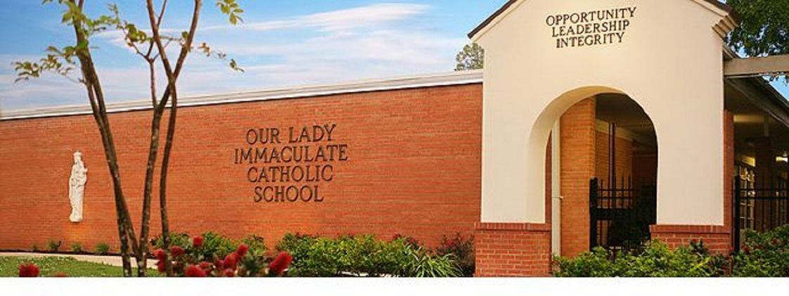 Our Lady Immaculate Catholic School Photo