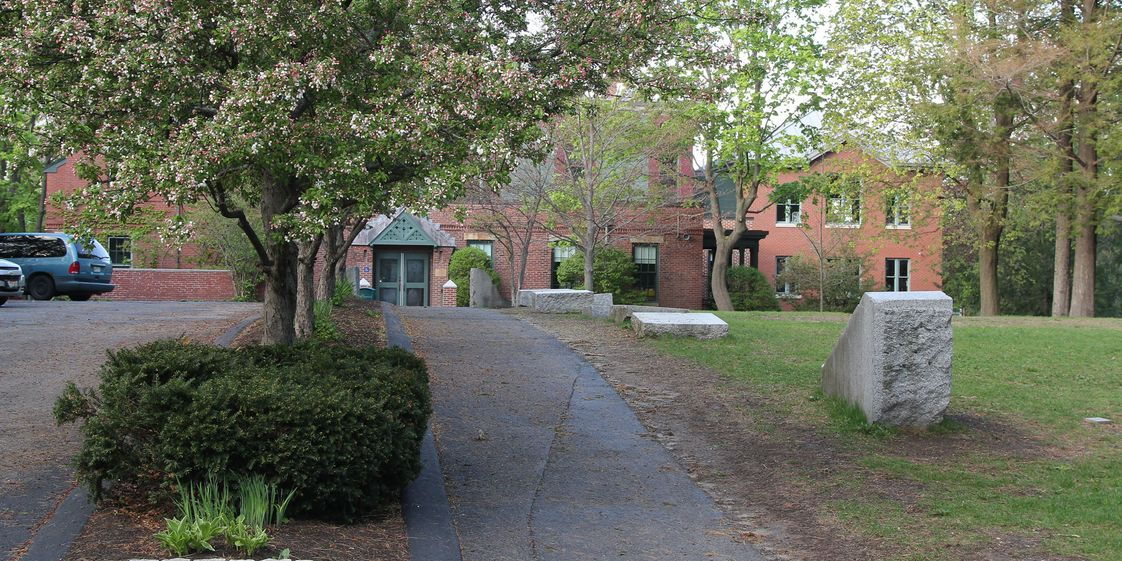 Waynflete Photo - Upper School Campus