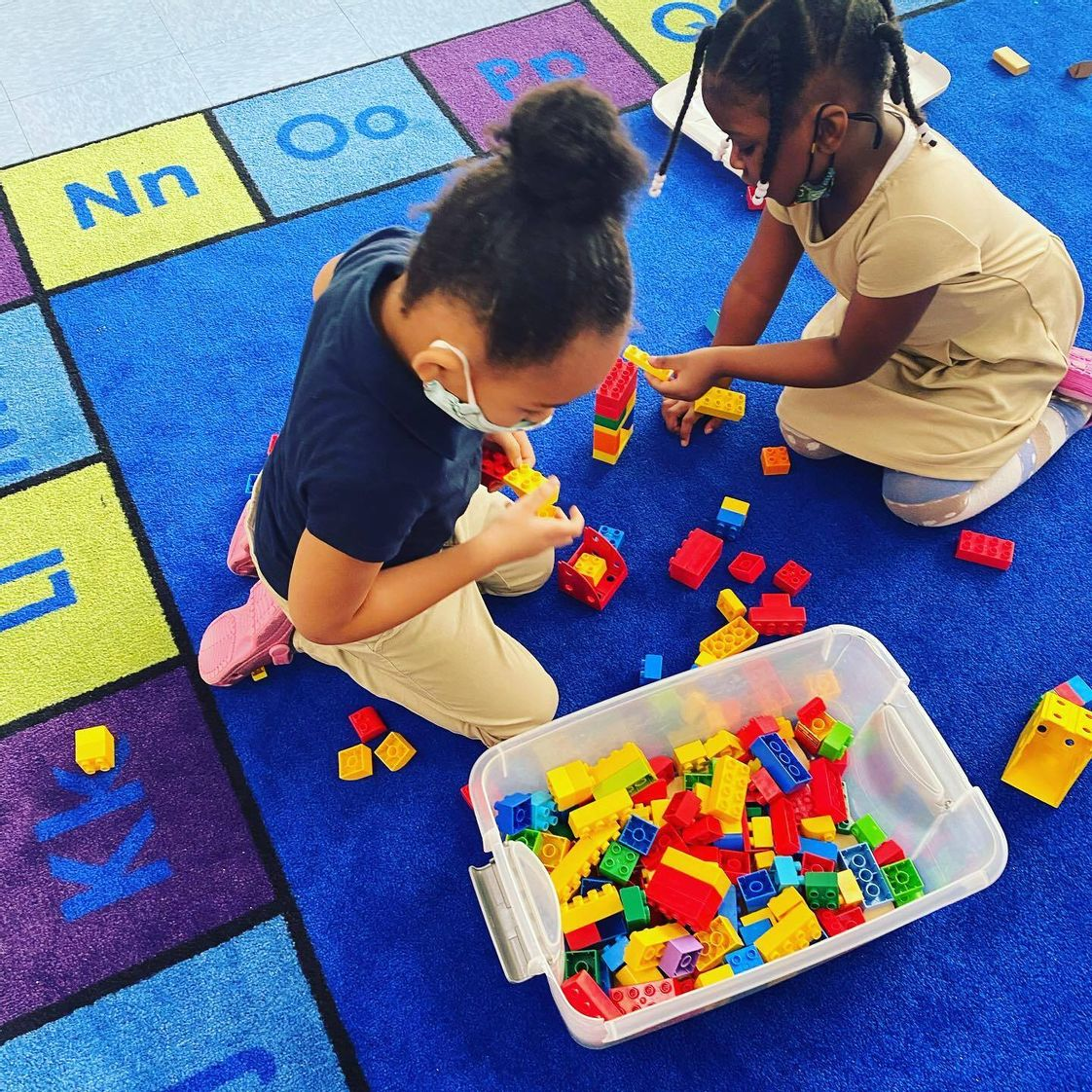 St. Margaret's Early Learning Center Photo