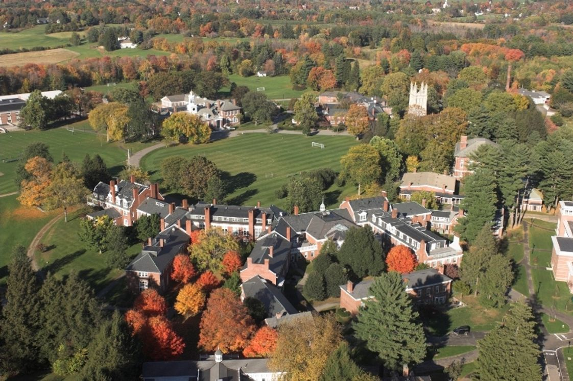 Groton School Photo #1 - Groton Circle