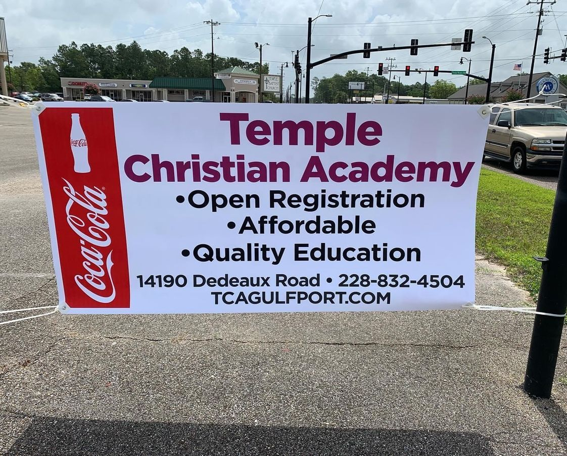 Temple Christian Academy Photo