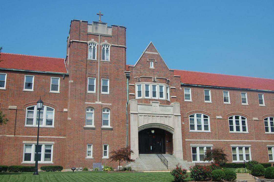 Top Missouri Private Schools (2018-19)   PrivateSchoolReview com