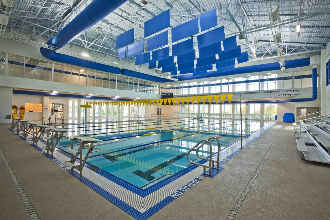 The Adelson Educational Campus-las Vegas Photo - Pool