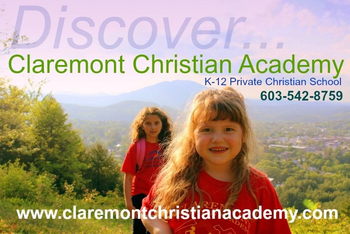 Claremont Christian Academy Photo
