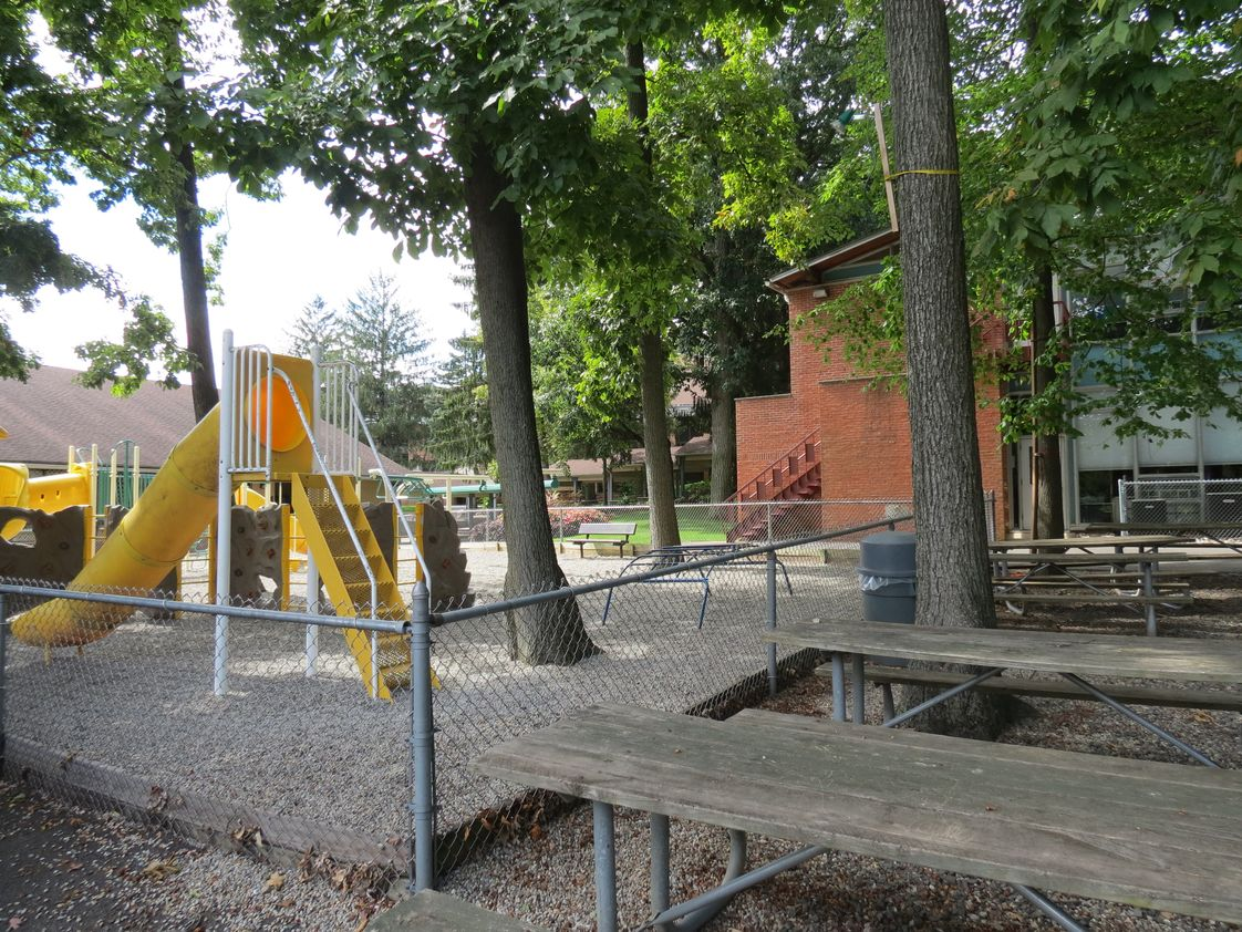 Hawthorne Christian Academy Photo - Early Elementary Playground