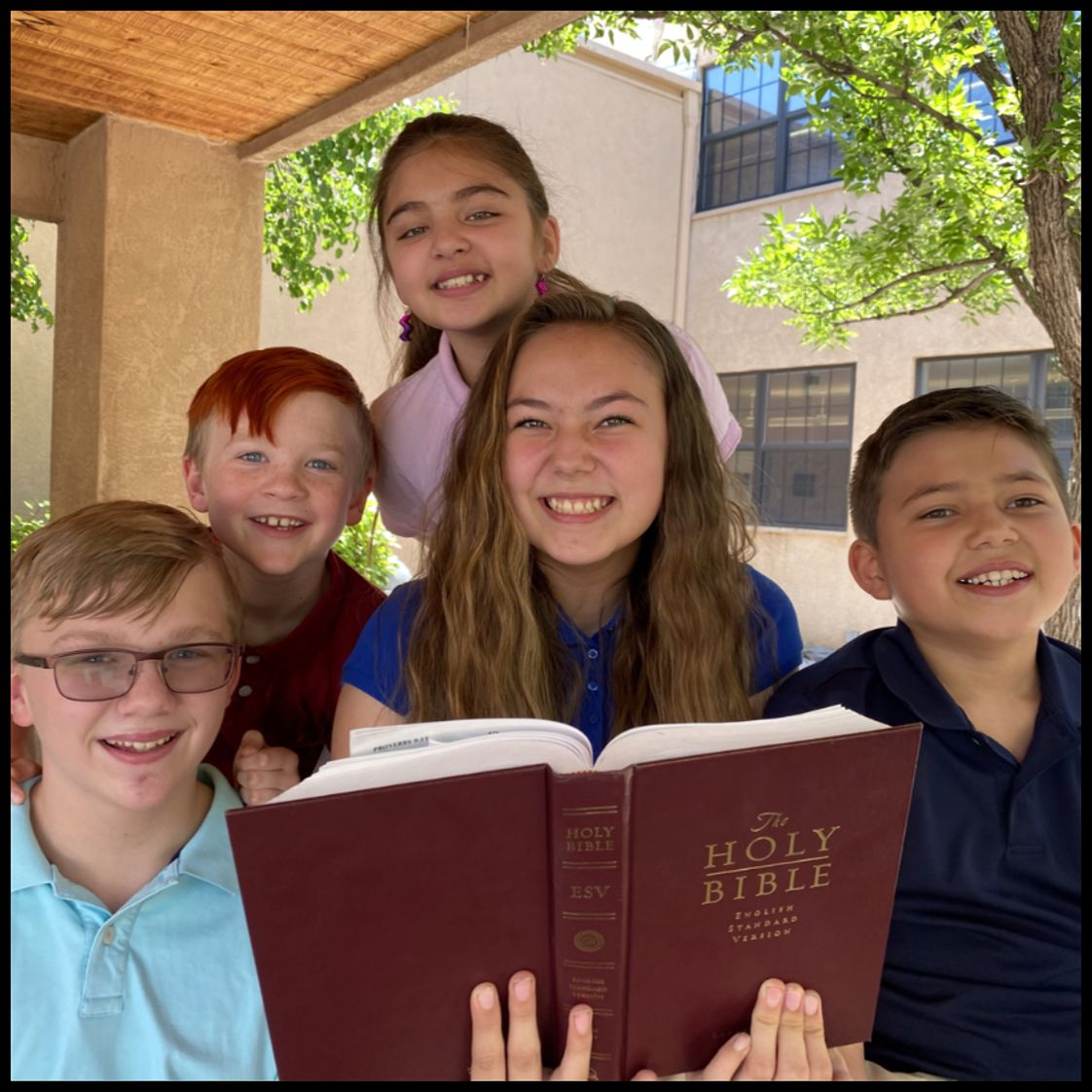 Immanuel Lutheran School Photo - Biblical Worldview taught in every subject. 5 days a week classes start August 19th 2020! Enrollment is open. We can't wait to have you be a part of our Christian family! Schedule your Educational Success Consultation today!