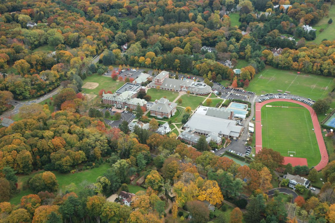 Friends Academy Photo - Friends Academy is located on an inviting 65-acre campus in the heart of Long Island's North Shore.