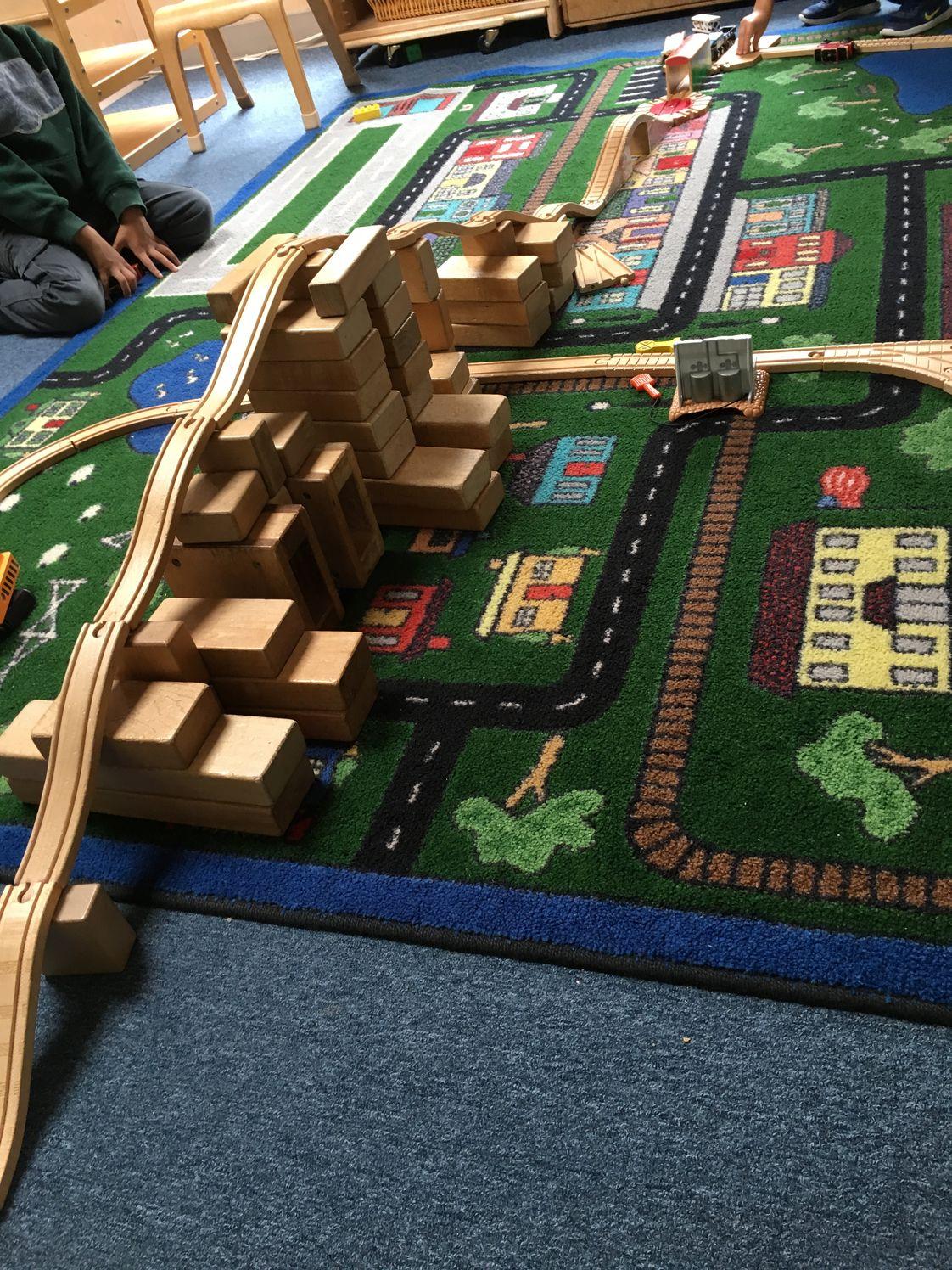 Del Mar Hills Nursery School Profile