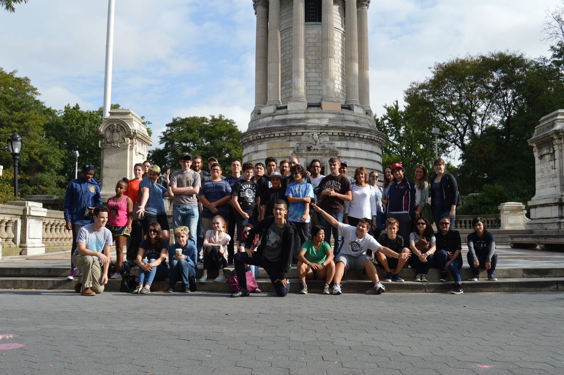 The Smith School Photo #1 - 2014 Student Group