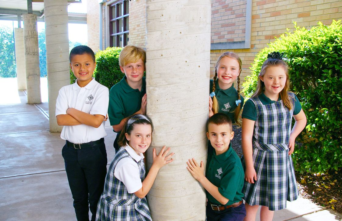 St Patrick Catholic School Photo #1