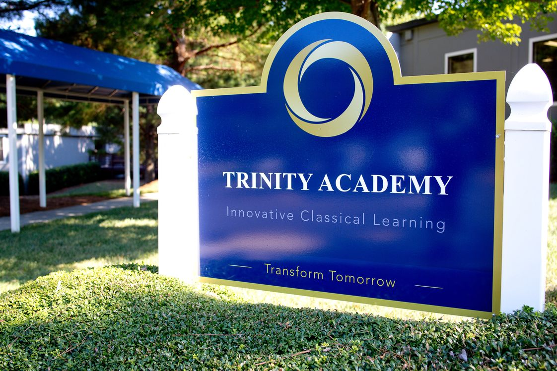 Trinity Academy Photo - Innovative Classical Learning in an Authentic Christian Community