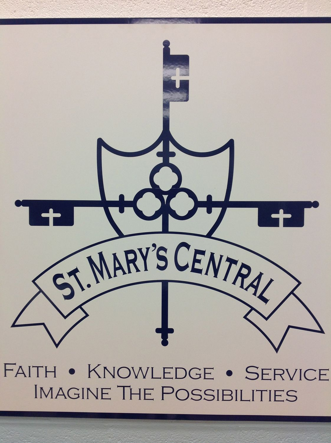 St. Mary's Central School Photo
