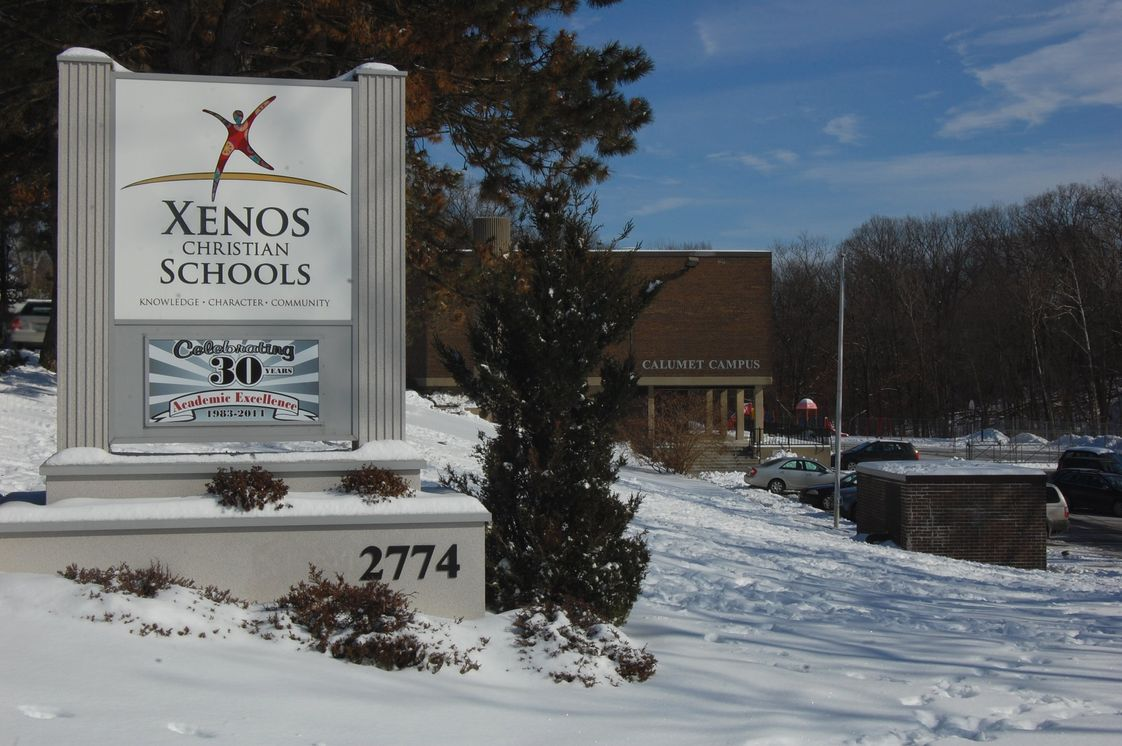 Calumet Christian School Photo #1 - Calumet Christian School - Celebrating 30 Years of Academic Excellence!