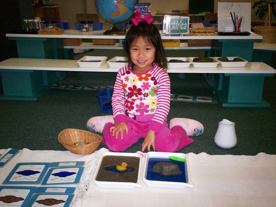 A  G  Montessori School Profile (2018-19) | Uniontown, PA