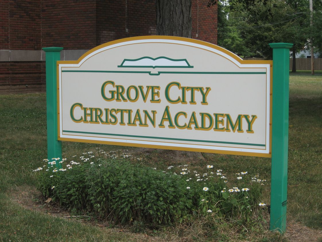 Grove City Christian Academy Photo #1