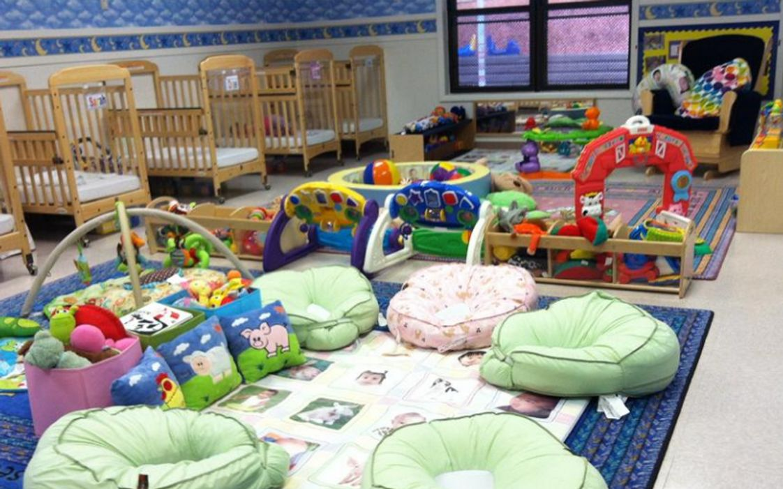 Downingtown KinderCare Photo #1 - Infant Classroom