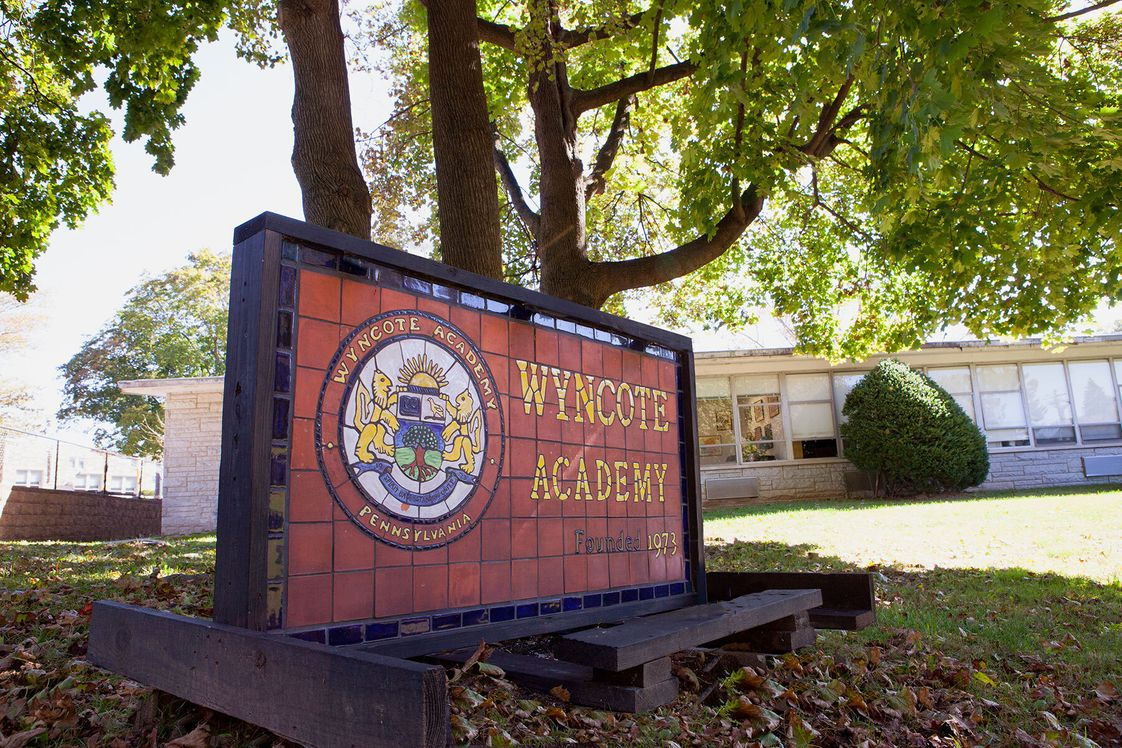 Wyncote Academy Photo #1 - Wyncote Academy welcomes you!