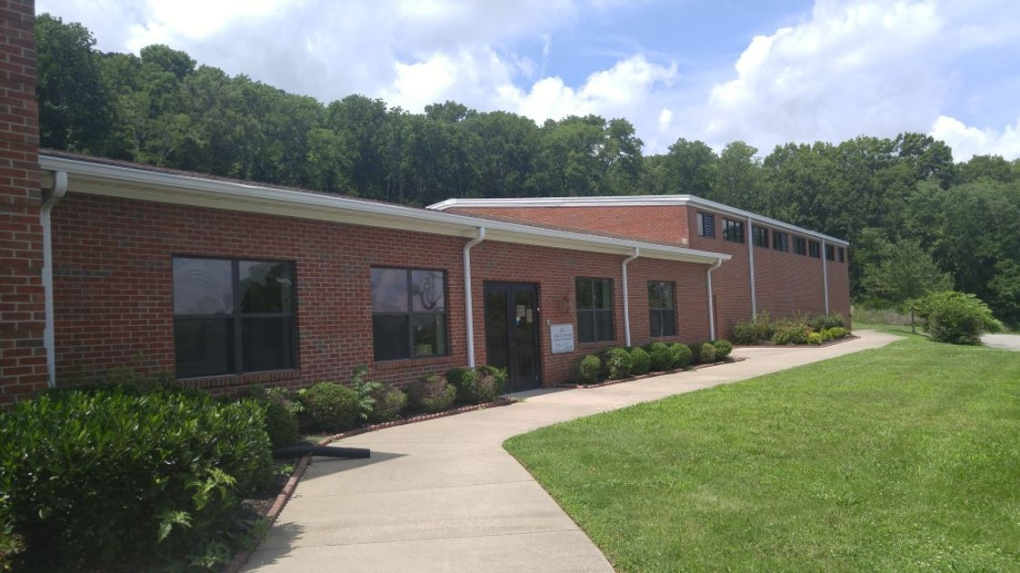 Benton Hall Academy Photo