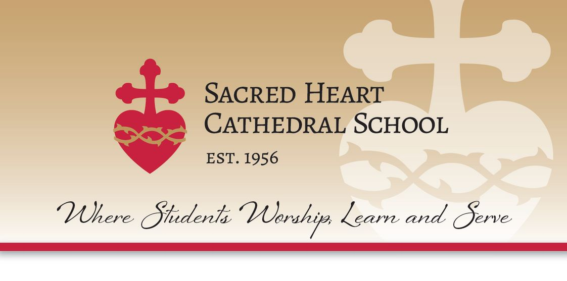 Sacred Heart Cathedral School Photo - Welcome to Sacred Heart Cathedral School in Knoxville, Tennessee, the largest school in the Diocese of Knoxville. We're more than a classroom, we're a community!
